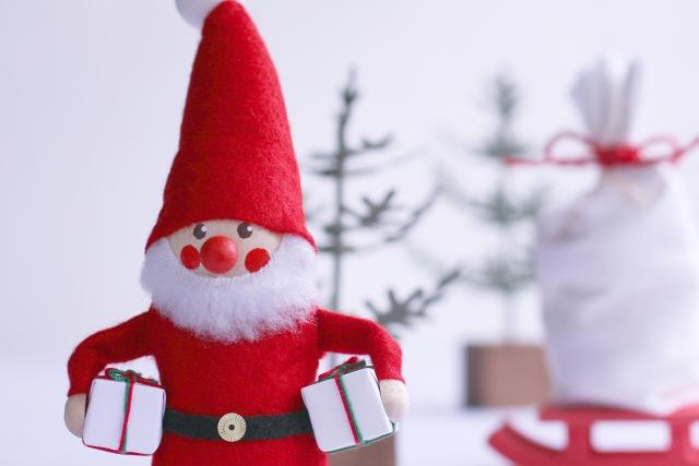 四街道徳洲苑 クリスマス会